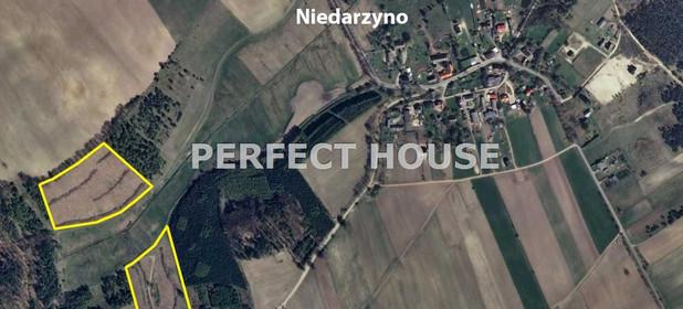 Działka na sprzedaż 58517 m² Bytowski Borzytuchom Niedarzyno - zdjęcie 1