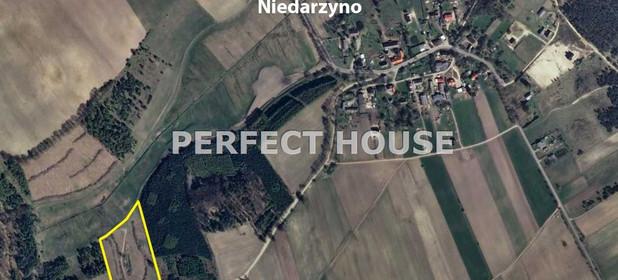 Działka na sprzedaż 22379 m² Bytowski Borzytuchom Niedarzyno - zdjęcie 2