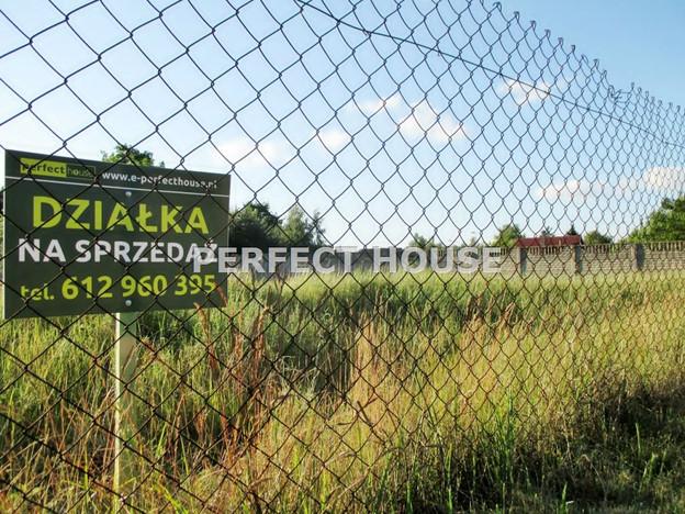 Morizon WP ogłoszenia   Działka na sprzedaż, Puszczykowo 3 Maja, 2047 m²   7782