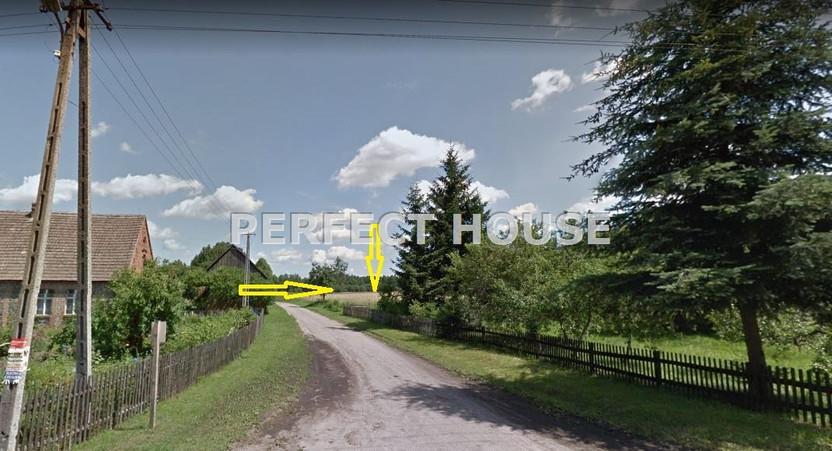 Działka na sprzedaż, Dzierżążno Małe, 667 m² | Morizon.pl | 5773