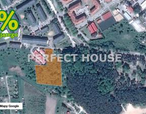 Działka na sprzedaż, Ostróda, 7199 m²