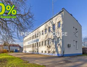Biuro na sprzedaż, Nidzica, 1191 m²