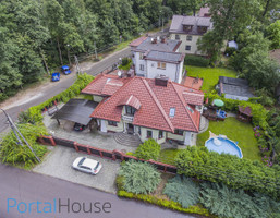 Morizon WP ogłoszenia | Dom na sprzedaż, Warszawa Wawer, 370 m² | 9094