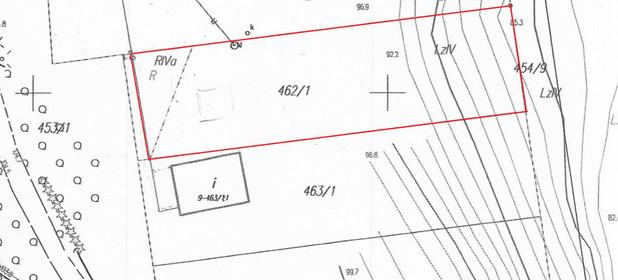 Działka na sprzedaż 825 m² Pułtuski Pułtusk Kacice - zdjęcie 1