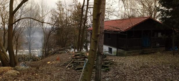 Działka na sprzedaż 825 m² Pułtuski Pułtusk Kacice - zdjęcie 2