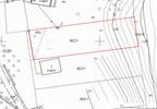 Działka na sprzedaż, Kacice, 825 m²   Morizon.pl   7976 nr2