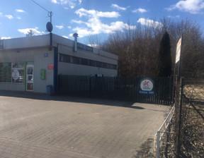 Działka na sprzedaż, Pułtusk Daszyńskiego, 2000 m²