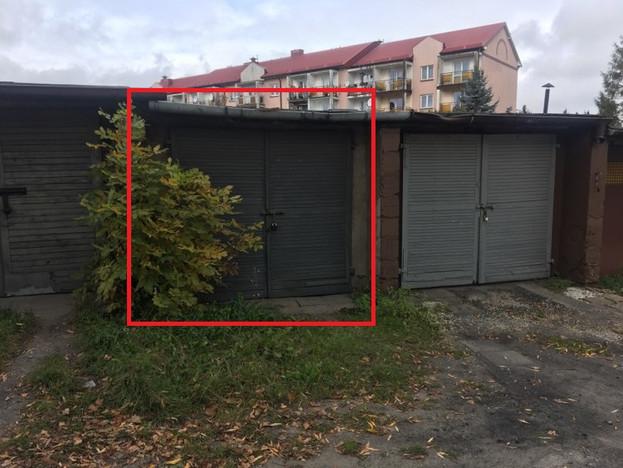 Garaż na sprzedaż, Pułtusk Białowiejska, 19 m² | Morizon.pl | 5175
