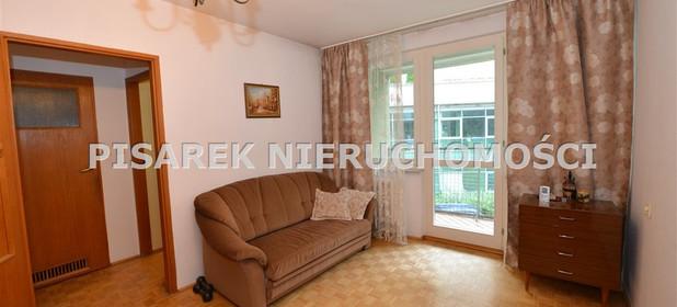 Mieszkanie na sprzedaż 45 m² Warszawa M. Warszawa Śródmieście Powiśle Czerniakowska - zdjęcie 1