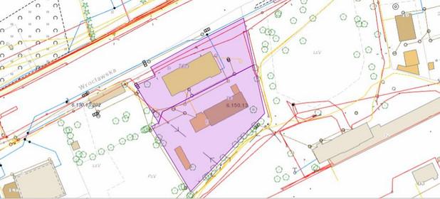 Inny obiekt na sprzedaż 3917 m² Wrocławski (pow.) Długołęka (gm.) Długołęka Wrocławska - zdjęcie 1