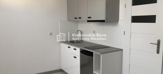 Mieszkanie na sprzedaż 20 m² Kraków Olsza Żułowska - zdjęcie 3