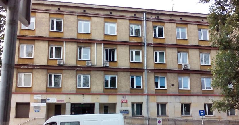 Biuro do wynajęcia, Kielce Paderewskiego, 153 m² | Morizon.pl | 0952