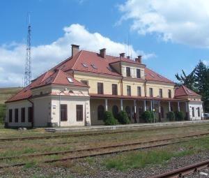 Lokal do wynajęcia 1205 m² Sanocki Komańcza Stary Łupków Łupków - zdjęcie 1