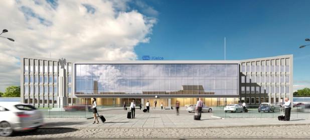 Lokal biurowy do wynajęcia 25 m² Kielce Plac Niepodległości  - zdjęcie 2