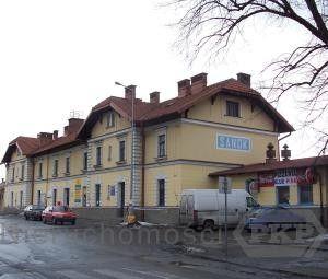 Lokal do wynajęcia 138 m² Sanocki Sanok Dworcowa - zdjęcie 1