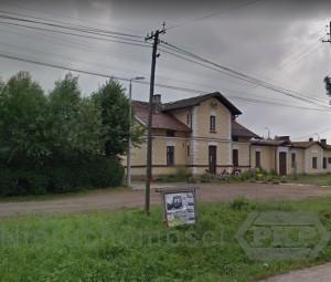 Lokal do wynajęcia 263 m² Krośnieński Wojaszówka Przybówka - zdjęcie 1