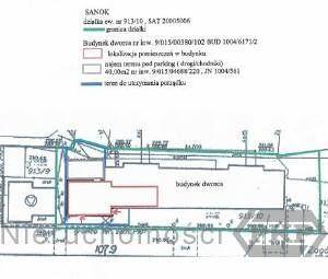 Lokal do wynajęcia 138 m² Sanocki Sanok Dworcowa - zdjęcie 2