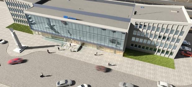 Lokal biurowy do wynajęcia 19 m² Kielce Plac Niepodległości  - zdjęcie 1