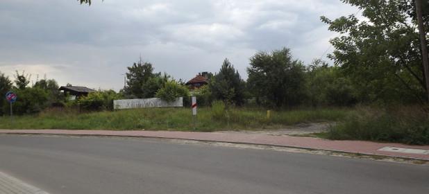 Działka do wynajęcia 1523 m² Zamojski (pow.) Zwierzyniec (gm.) Zwierzyniec Kolejowa - zdjęcie 3