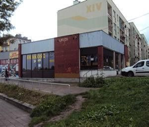 Lokal do wynajęcia 95 m² Przemyśl Łukasińskiego  - zdjęcie 1