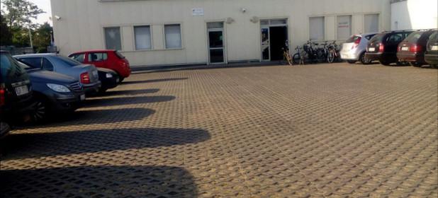 Działka do wynajęcia 1288 m² Bialski (pow.) Terespol Janowska - zdjęcie 2