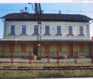 Lokal do wynajęcia 14 m² Niżański Nisko Dworcowa  - zdjęcie 1