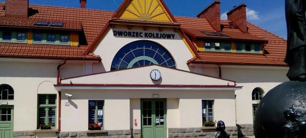 Lokal biurowy do wynajęcia 8 m² Nowotarski Rabka-Zdrój Władysława Orkana  - zdjęcie 1