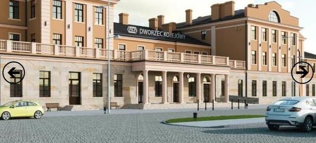 Lokal do wynajęcia 47 m² Skarżyski Skarżysko-Kamienna al. Niepodległości  - zdjęcie 2
