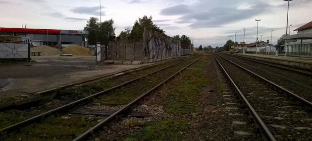 Działka do wynajęcia 4743 m² Krosno Kazimierza Pużaka - zdjęcie 3