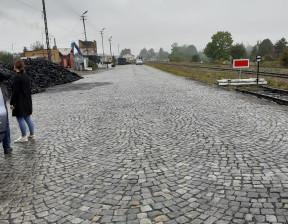 Działka do wynajęcia, Lubaczów Ofiar Katynia, 4369 m²