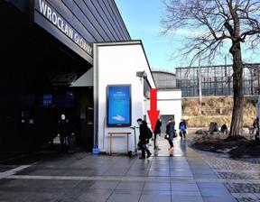 Działka do wynajęcia, Wrocław Sucha, 1 m²