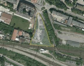 Działka na sprzedaż, Oleśnica Kolejowa, 4861 m²
