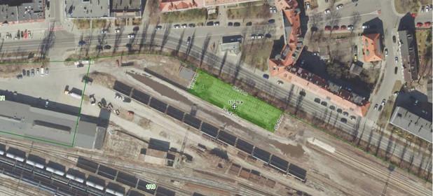 Grunt handlowo-usługowy do wynajęcia 1000 m² Opole Armii Krajowej Armii Krajowej - zdjęcie 1