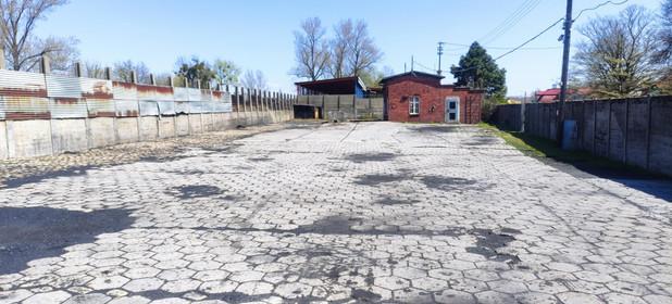 Działka do wynajęcia 6493 m² Kędzierzyńsko-Kozielski (pow.) Kędzierzyn-Koźle Jana Kochanowskiego - zdjęcie 2