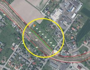 Działka na sprzedaż, Sobótka Dworcowa, 11004 m²