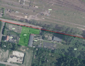 Działka do wynajęcia, Węgliniec, 2000 m²