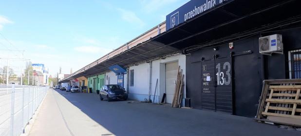 Magazyn do wynajęcia 161 m² Wrocław Stare Miasto Os. Stare Miasto Robotnicza - zdjęcie 1