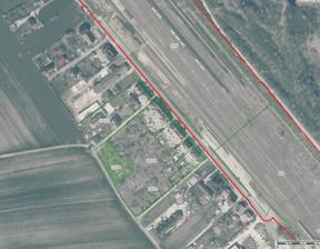 Działka na sprzedaż, Opole Groszowice, 2164 m²