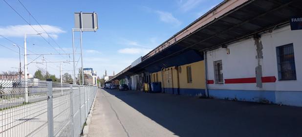 Magazyn, hala do wynajęcia 233 m² Wrocław Stare Miasto Os. Stare Miasto Robotnicza - zdjęcie 2