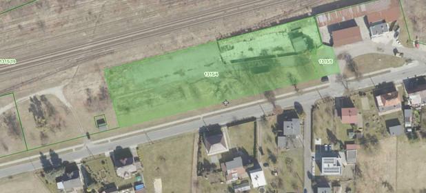 Działka do wynajęcia 6493 m² Kędzierzyńsko-Kozielski (pow.) Kędzierzyn-Koźle Jana Kochanowskiego - zdjęcie 1