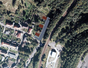 Działka na sprzedaż, Wałbrzych Królewiecka, 2862 m²