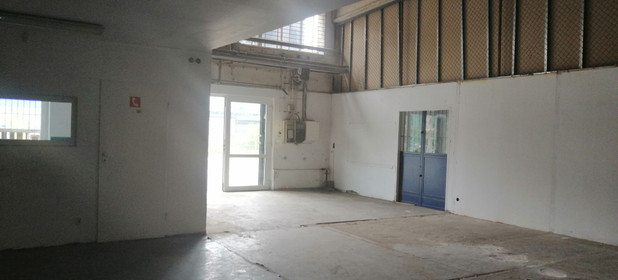 Magazyn do wynajęcia 161 m² Wrocław Stare Miasto Os. Stare Miasto Robotnicza - zdjęcie 3