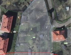 Działka na sprzedaż, Wałbrzych Beniowskiego, 2657 m²