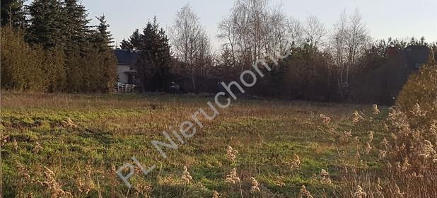 Działka na sprzedaż 1620 m² Otwocki Wiązowna - zdjęcie 2