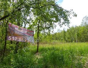 Działka na sprzedaż, Okuniew, 5922 m²