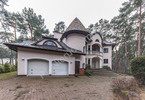 Morizon WP ogłoszenia | Dom na sprzedaż, Magdalenka, 490 m² | 8208