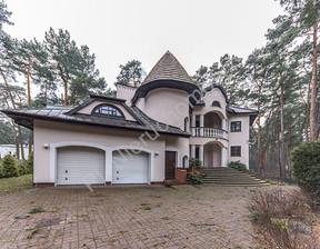 Dom na sprzedaż, Magdalenka, 490 m²