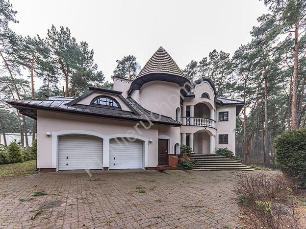 Dom na sprzedaż, Magdalenka, 490 m² | Morizon.pl | 2248