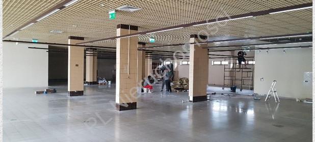 Lokal handlowy na sprzedaż 1203 m² Żyrardowski Żyrardów - zdjęcie 1