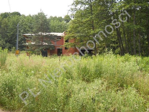 Działka na sprzedaż, Pruszkowski Suchy Las, 2106 m²   Morizon.pl   1540